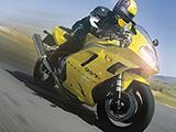 Yeni Motosiklet Yarışı