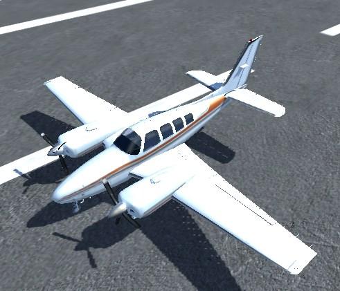 Yolcu Uçağı Sürme