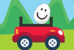Yumurta Arabası