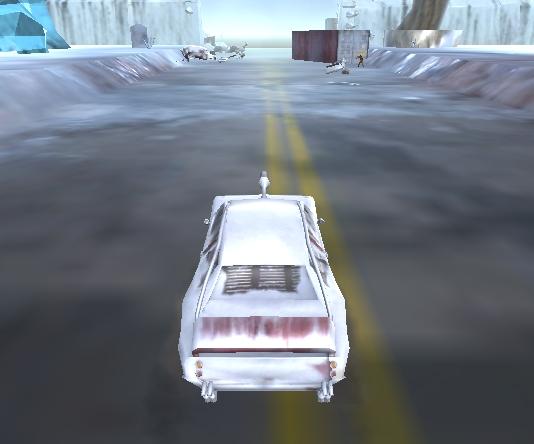 Zombi Arabası