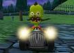 Zombi Go-Kart