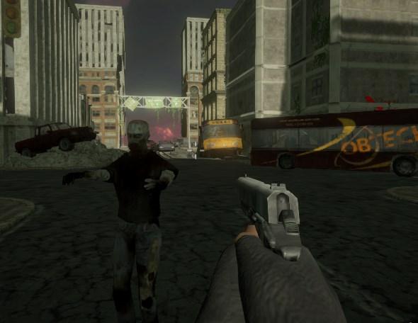 Zombi Şehri 2