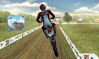 X Moto Kross